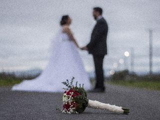 El matrimonio de Kathalina y Felipe 2