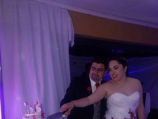 El matrimonio de Gissella y Roberto 3