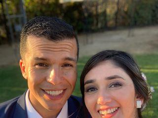 El matrimonio de Katerin y Fabian 3