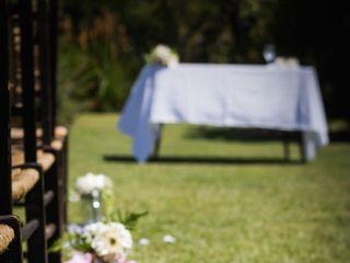 El matrimonio de Tamara y Paolo 3