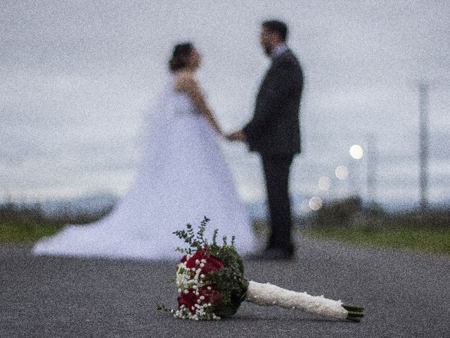 El matrimonio de Felipe y Kathalina en Molina, Curicó 2