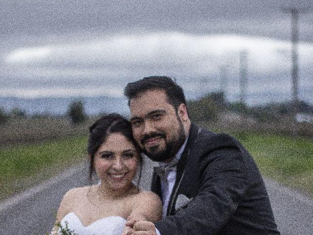 El matrimonio de Felipe y Kathalina en Molina, Curicó 5
