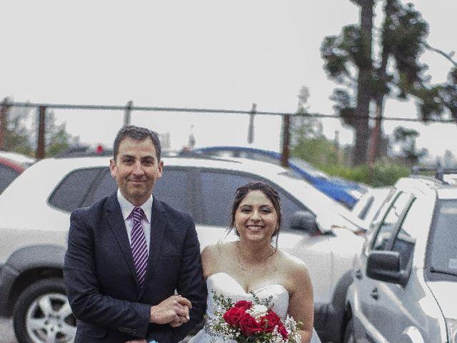 El matrimonio de Felipe y Kathalina en Molina, Curicó 6