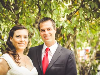 El matrimonio de Peca y Julio 3
