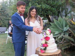 El matrimonio de María y Joussef