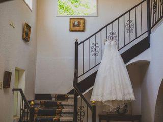 El matrimonio de Giovanna y Patricio 3