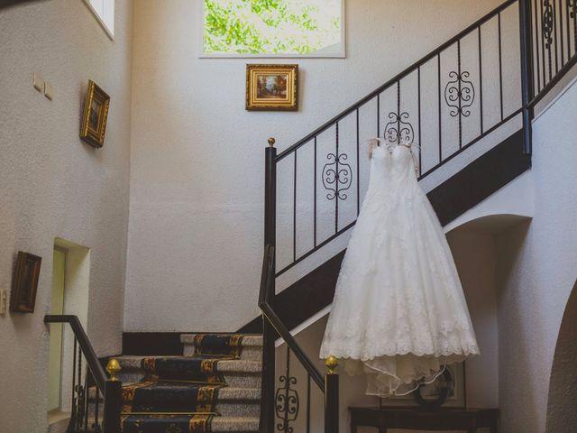 El matrimonio de Patricio y Giovanna en Villa Alemana, Valparaíso 3