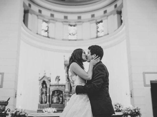 El matrimonio de Patricio y Giovanna en Villa Alemana, Valparaíso 7