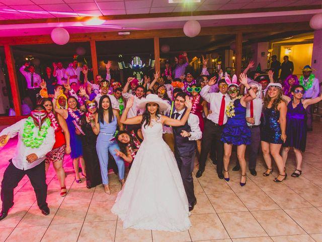 El matrimonio de Patricio y Giovanna en Villa Alemana, Valparaíso 20