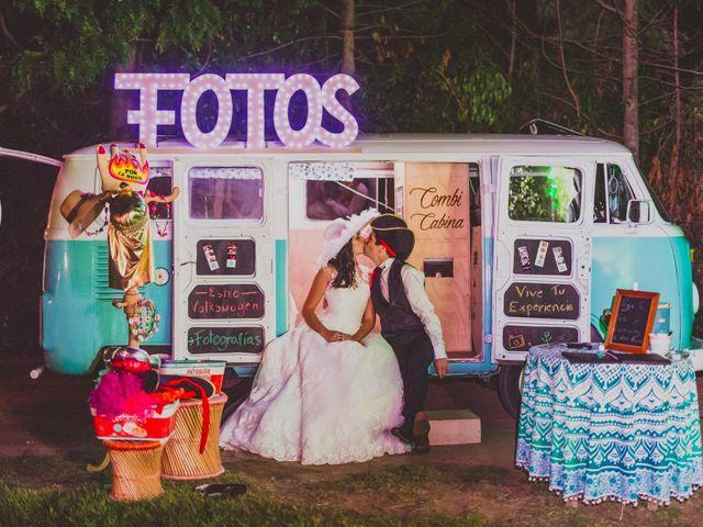 El matrimonio de Patricio y Giovanna en Villa Alemana, Valparaíso 21