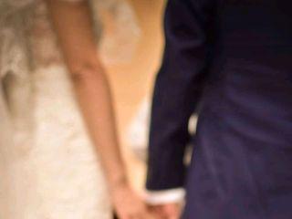 El matrimonio de Gabriela y César 3