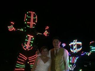 El matrimonio de Natalia y Jonathan 3