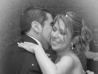 El matrimonio de Maritza y Sebastián 2