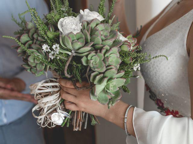El matrimonio de Alvaro y Karla en La Serena, Elqui 4