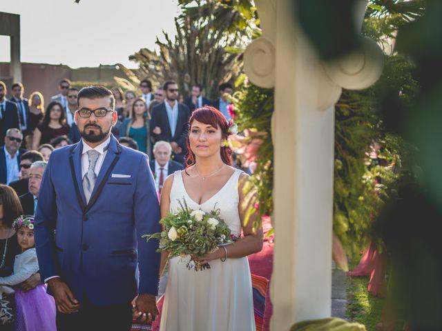 El matrimonio de Alvaro y Karla en La Serena, Elqui 7