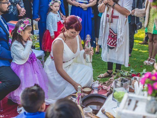 El matrimonio de Alvaro y Karla en La Serena, Elqui 15