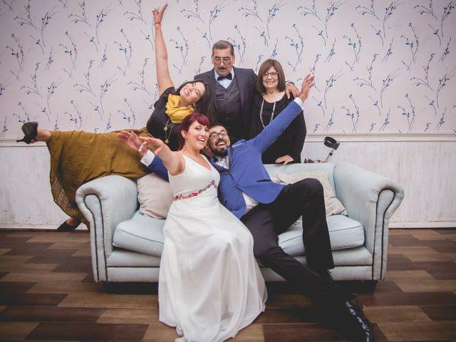 El matrimonio de Alvaro y Karla en La Serena, Elqui 25