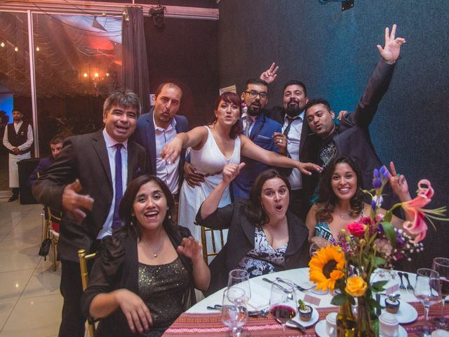 El matrimonio de Alvaro y Karla en La Serena, Elqui 27