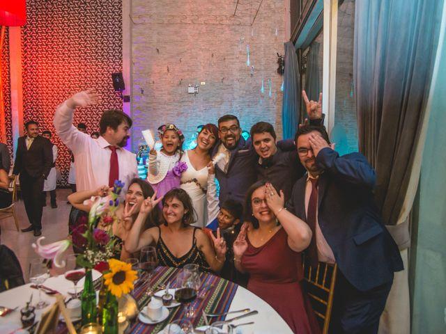 El matrimonio de Alvaro y Karla en La Serena, Elqui 29
