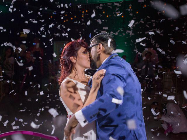 El matrimonio de Alvaro y Karla en La Serena, Elqui 30