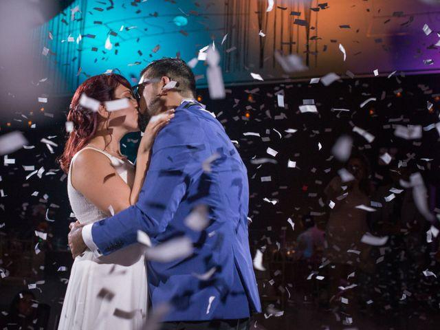 El matrimonio de Alvaro y Karla en La Serena, Elqui 31