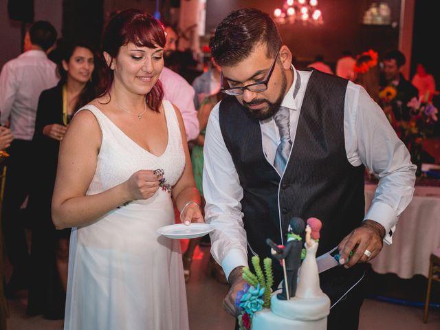 El matrimonio de Alvaro y Karla en La Serena, Elqui 32