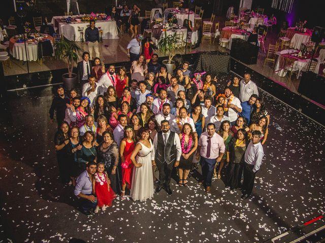 El matrimonio de Alvaro y Karla en La Serena, Elqui 33