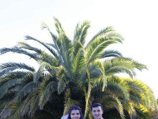 El matrimonio de Claudia y Guillermo  3