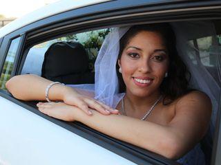 El matrimonio de Alejandro  y Carla 1