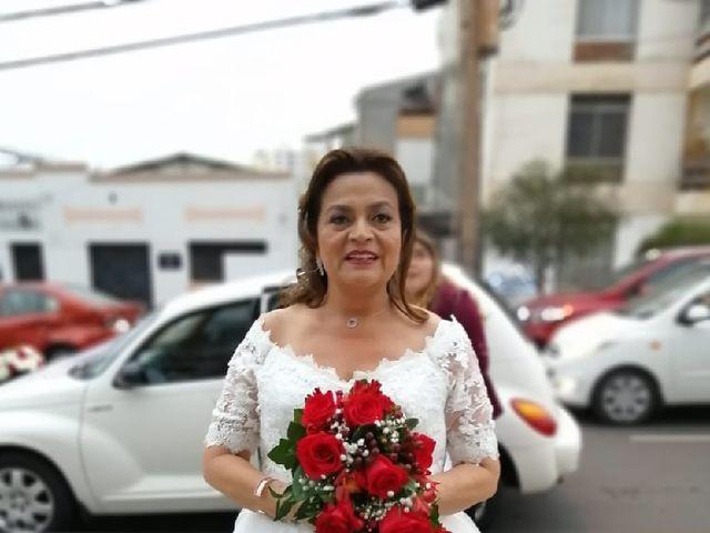 El matrimonio de María Florencia  y Boris  en Antofagasta, Antofagasta 2