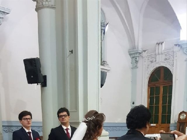 El matrimonio de María Florencia  y Boris  en Antofagasta, Antofagasta 6