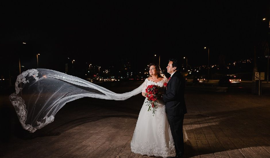 El matrimonio de María Florencia  y Boris  en Antofagasta, Antofagasta