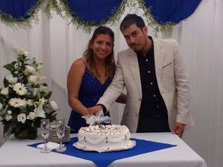 El matrimonio de Marjorie y Jorge 2