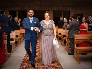 El matrimonio de Diana  y Camilo 3
