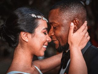 El matrimonio de Malem y Sunday