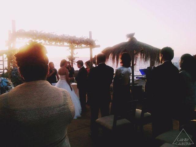 El matrimonio de Carlos y Daniela en Coquimbo, Elqui 6