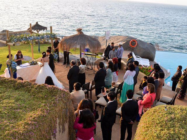 El matrimonio de Carlos y Daniela en Coquimbo, Elqui 9