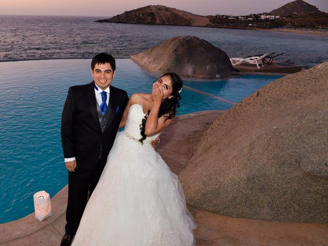 El matrimonio de Carlos y Daniela en Coquimbo, Elqui 10