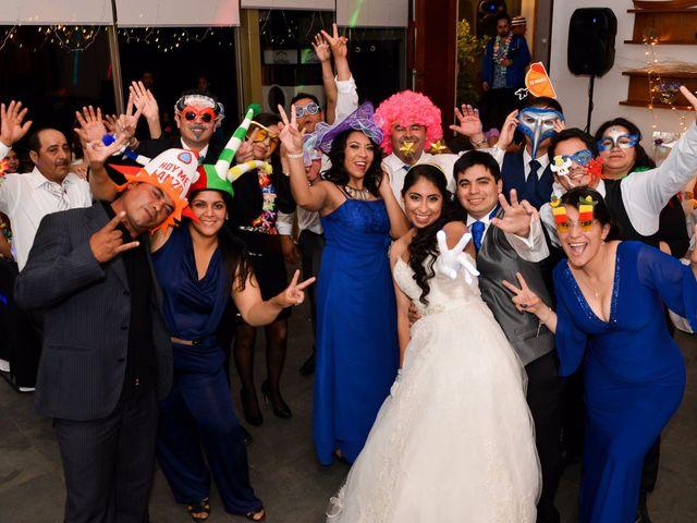 El matrimonio de Carlos y Daniela en Coquimbo, Elqui 11