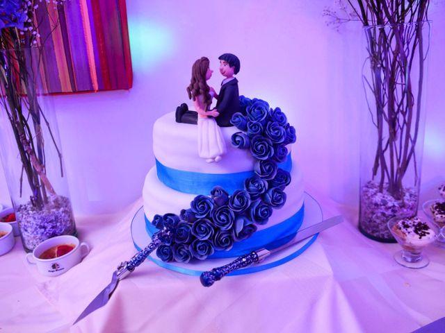 El matrimonio de Carlos y Daniela en Coquimbo, Elqui 12