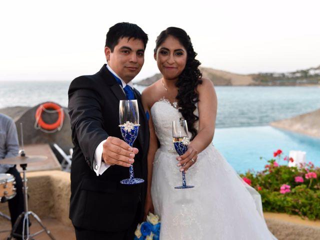 El matrimonio de Carlos y Daniela en Coquimbo, Elqui 13