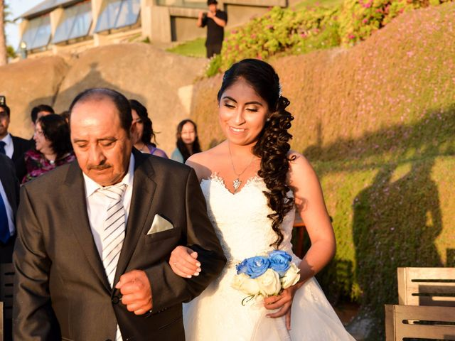 El matrimonio de Carlos y Daniela en Coquimbo, Elqui 14