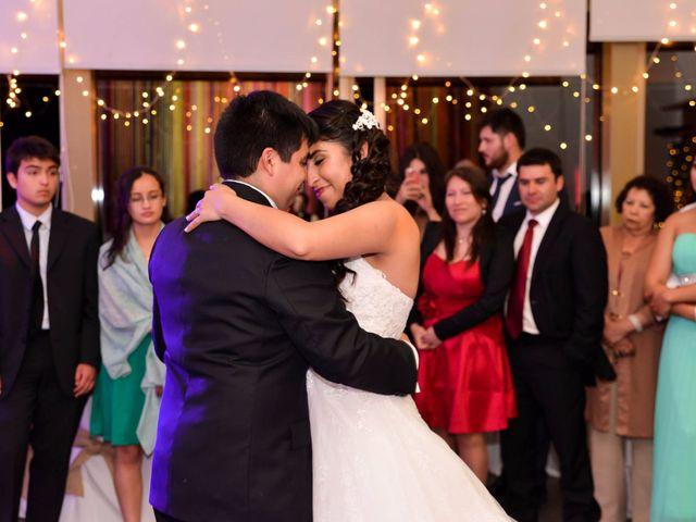 El matrimonio de Carlos y Daniela en Coquimbo, Elqui 15