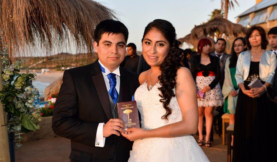 El matrimonio de Carlos y Daniela en Coquimbo, Elqui