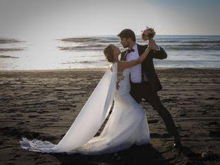 El matrimonio de Allison  y Gabriel  3