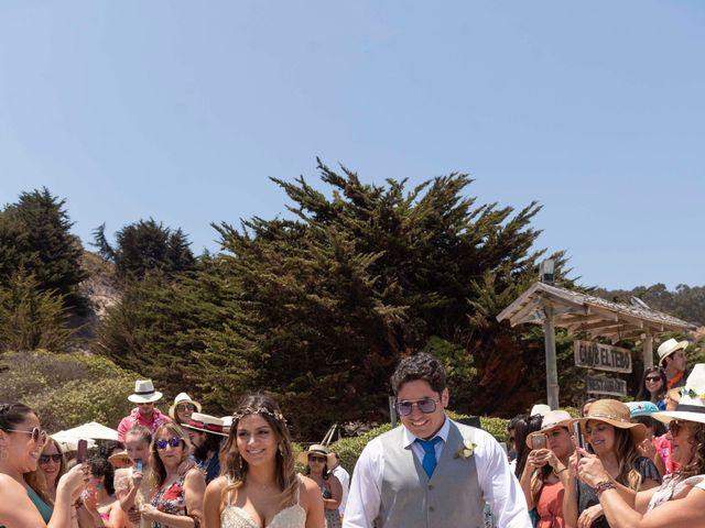 El matrimonio de Seba y Maca en Valparaíso, Valparaíso 5