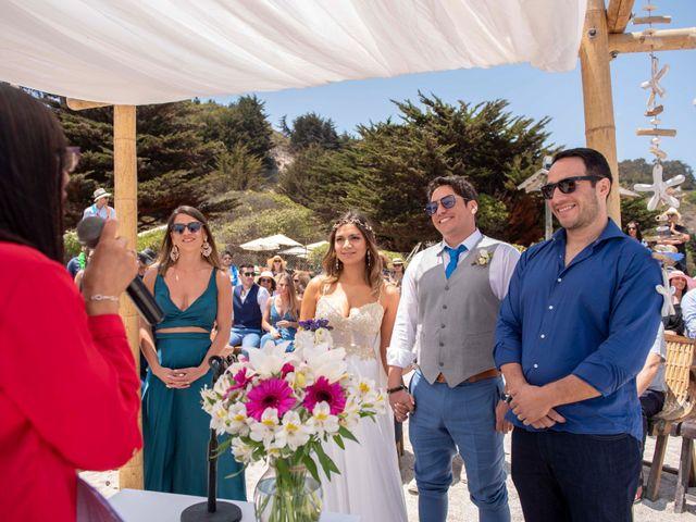 El matrimonio de Seba y Maca en Valparaíso, Valparaíso 8