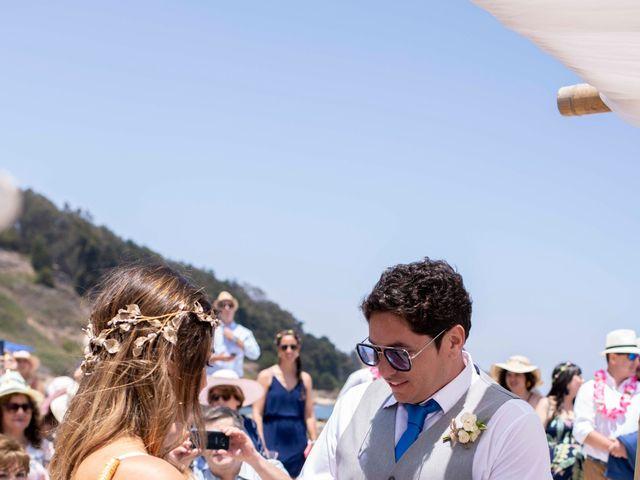 El matrimonio de Seba y Maca en Valparaíso, Valparaíso 10