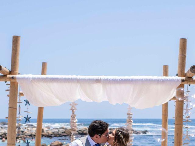 El matrimonio de Seba y Maca en Valparaíso, Valparaíso 11