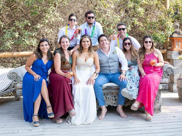 El matrimonio de Seba y Maca en Valparaíso, Valparaíso 14